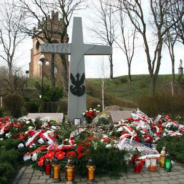 70. rocznica zbrodni katyńskiej