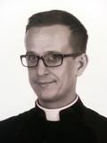 Ks. mgr Grzegorz Sieczka