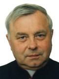 Ks. prał. dr Ireneusz Wrzesiński