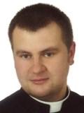 Ks. mgr Jarosław Szumański