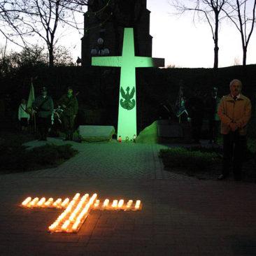 67. rocznica zbrodni katyńskiej