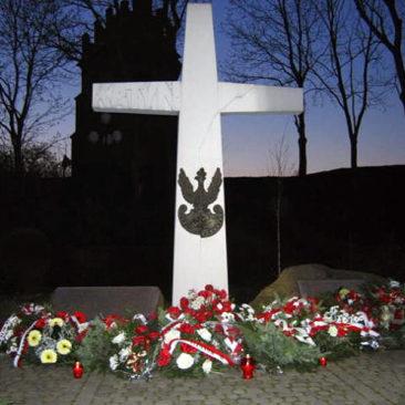 68. rocznica zbrodni katyńskiej