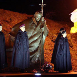 5. rocznica odejścia Jana Pawła II