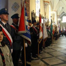Uroczystość NMP Królowej Polski
