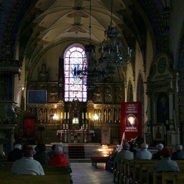 1. rocznica katastrofy smoleńskiej, 10 kwietnia 2011 r.