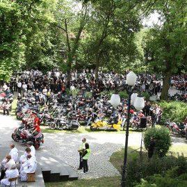 8. Ciechanowskie Spotkanie Motocyklowe, 26 maja 2012 r.