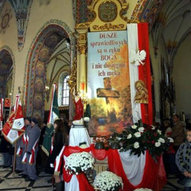 Święto Niepodległości, 1 listopada 2012 r.