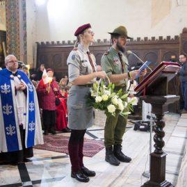Nawiedzenie Obrazu Jasnogórskiego, 3 listopada 2015 r.
