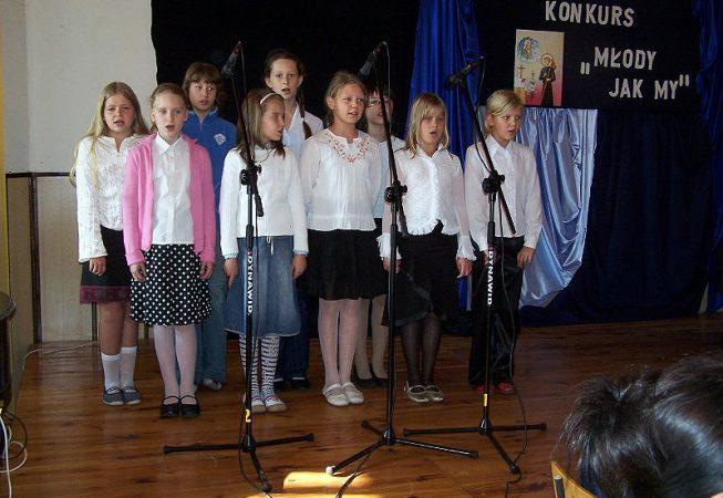 Konkurs o św. Stanisławie Kostce, 3 września 2004 r.