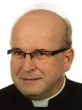 Ks. kan. mgr Zbigniew Adamkowski