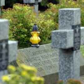 68. rocznica wybuchu II Wojny Światowej, 1 września 2007 r.