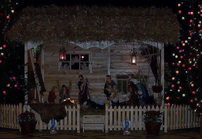 Boże Narodzenie, 25 grudnia 2008 r.