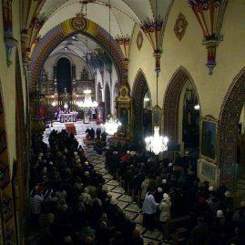 Środa Popielcowa, 17 lutego 2010 r.