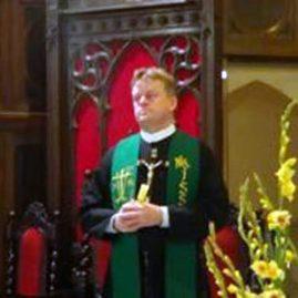 Misje parafialne, 23 września 2012 r.