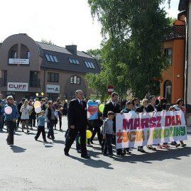 Marsz dla życia i rodziny, 26 maja 2013 r.