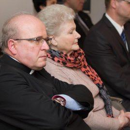 75. rocznica zbrodni katyńskiej, 13 kwietnia 2015 r.