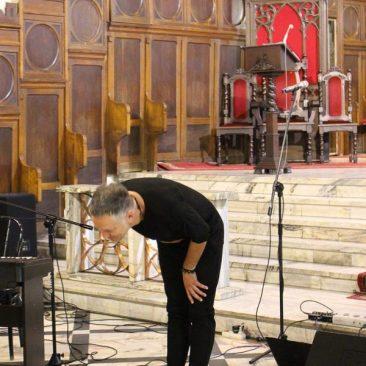 Fara Ciechanów, Koncert Papieski Warszawskiej Opery Kameralnej z okazji 100. rocznicy urodzin św. Jana Pawła II, 19 lipca 2020 r.